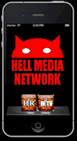 HELL MEDIA NETWORK - MOBILE APP